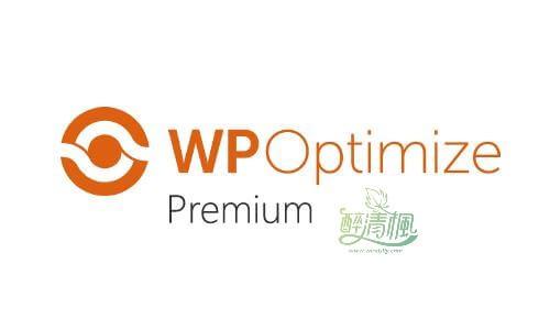WordPress优化插件 - WP Optimize Premium(汉化)[更新至v2.2.13] WordPress插件 第1张