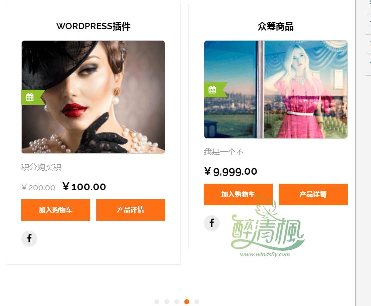Woocommerce商品幻灯片插件 - Product Slider(汉化)[更新至v3.0.2] WooCommerce插件 第9张